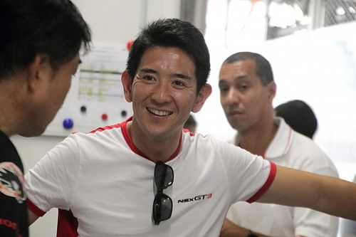 昨年のリベンジなるか? 武藤英紀「決勝で安定して速く走れるようにしたい」