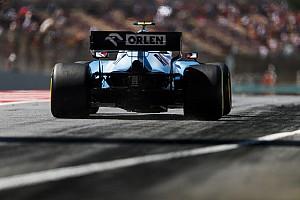 FIA ogłosiła przetarg na elementy układu paliwowego F1