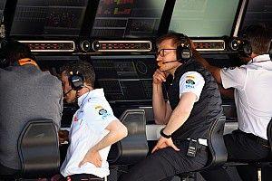 Зайдль окончательно избавил McLaren от структуры управления, созданной еще Деннисом