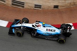 Kubica believes he silenced sceptics with Monaco drive