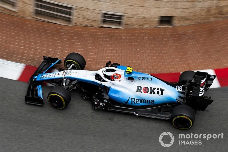 Kubica acredita que silenciou os céticos com pilotagem em Mônaco
