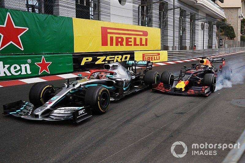 """Comment """"Mister Crash"""" a capturé le moment marquant du GP de Monaco"""