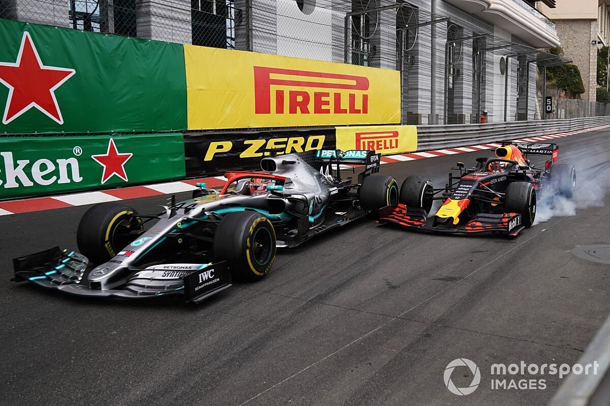 GALERIA: Veja fotos do 'Mister Crash', expert em acidentes da F1