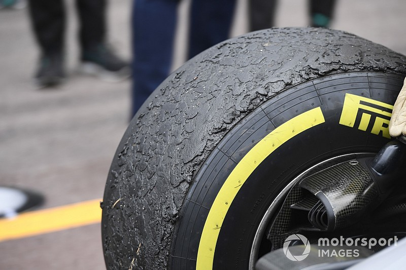 "Canada could provide key answer over ""confusing"" F1 tyres"
