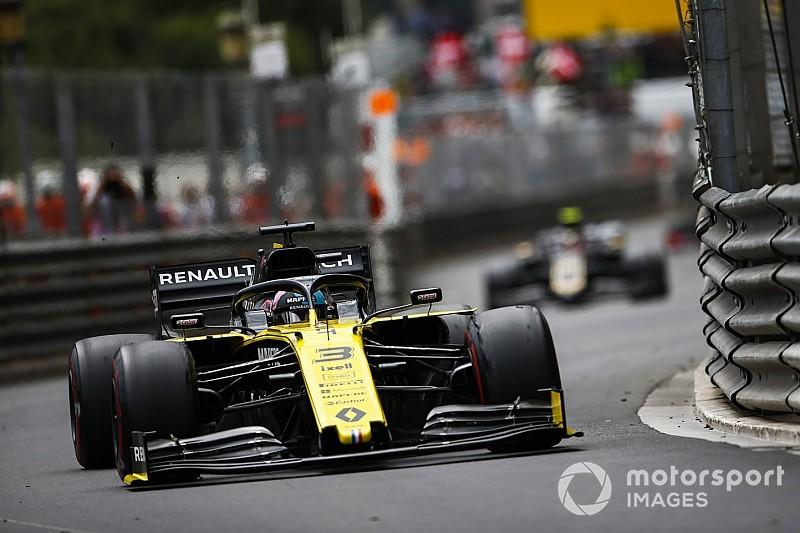 Ricciardo, Red Bull'dan ayrıldığı için pişman değil