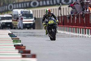Rossi: Yamaha encore dépassé par la concurrence, comme depuis 2016
