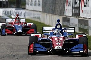 """Foyt """"rebuilding for 2020"""" during current disappointment"""