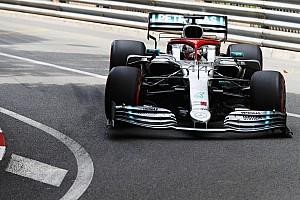 LIVE F1, GP di Monaco, Gara