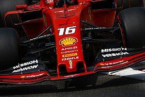 Бывший спонсор Ferrari заключил многолетний контракт с Mercedes