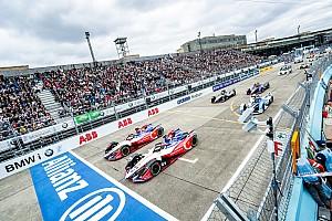 Czerwony czerwiec w Formule E
