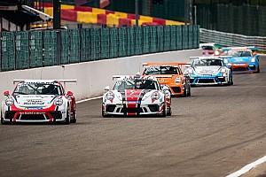 Porsche Carrera Cup Fransa: Ayhancan liderken lastik patlattı, Latorre kazandı