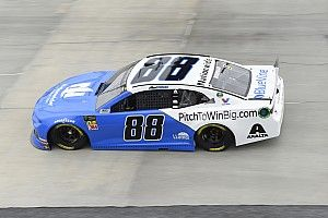 The other side of Alex Bowman - Part 5