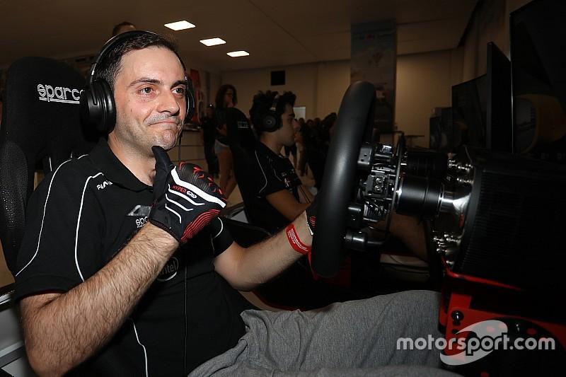 Rivoluzione in vista nel terzo round della Porsche Esports Carrera Cup Italia al Mugello