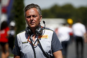 """Pirelli, Isola: """"In Austria avremo le gomme della Francia, ma spaziate meglio del 2018"""""""