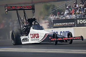 Torrence and Hagan win New England Nationals