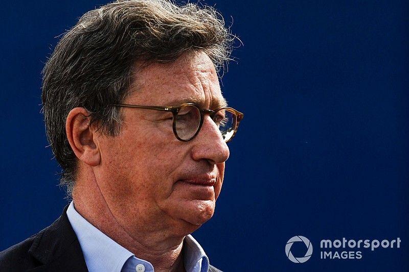 """Camilleri: """"La Ferrari investe di più per vincere in F1"""""""