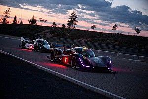 La Roborace, el campeonato de coches autónomos y pilotos, ya es realidad