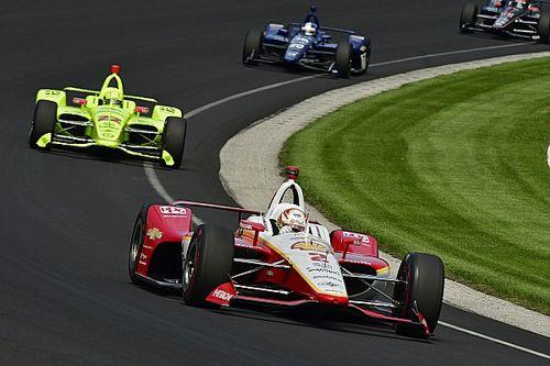 Indy 500, Libere 2: Penske ancora al top con Newgarden, Alonso a muro