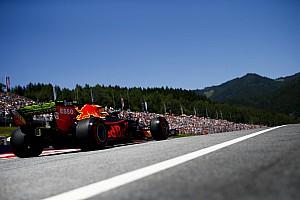Marko geeft details vrij over Oostenrijkse Formule 1-races