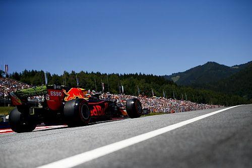 Marko, Avusturya GP ile ilgili ayrıntıları açıkladı