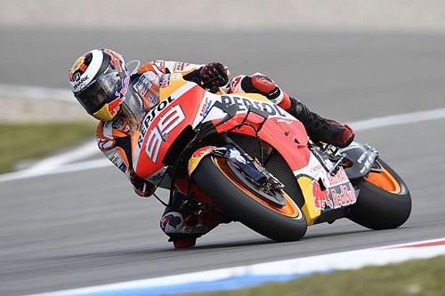 """Honda: o problema de Lorenzo é a falta de """"coragem e vontade"""""""