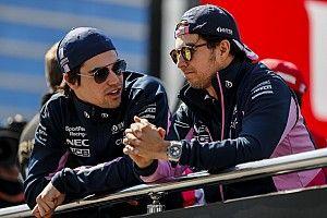 Egy nagyon rossz hír az F1-es középmezőnynek a Spanyol Nagydíj előtt
