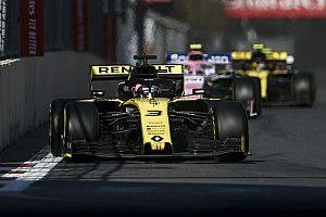 Nagy csalódás eddig a Renault teljesítménye, de nem adják fel