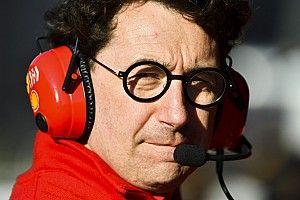 A Ferrari új szakembergárdát épít