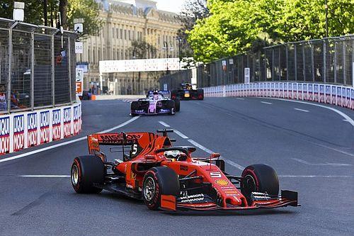 """Vettel señala el """"factor dominante"""" en los problemas de Ferrari"""