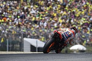 Dodatkowe testy w MotoGP