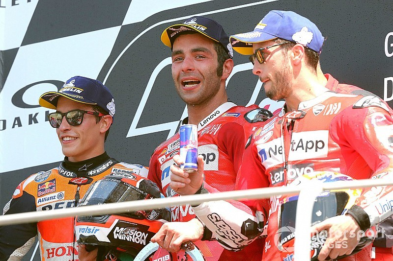 TABELA: Confira a classificação da MotoGP após a etapa de Mugello