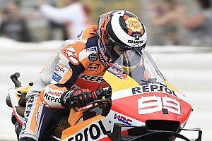 Lorenzo makin dekat buat terobosan Honda