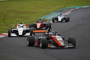 Assista AO VIVO a primeira corrida da etapa da Áustria da Fórmula 3 Regional Europeia