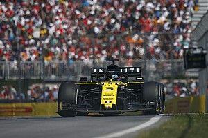 """Ricciardo """"ni déprimé ni découragé"""" chez Renault"""