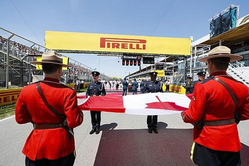 Канадские СМИ: гонка в Монреале пройдет в октябре со зрителями