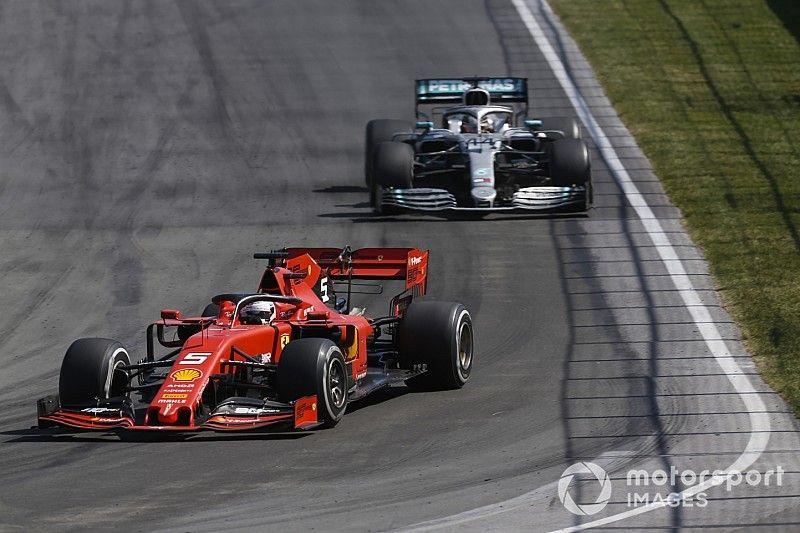 Ferrari abandona la apelación pero considera la revisión