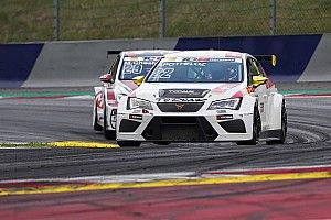 Julien Apotheloz si distingue nel TCR Germania