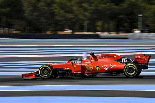 """Leclerc: """"Ho lavorato sulla Q3 e i risultati si sono visti. Il gap dalle Mercedes è ampio"""""""