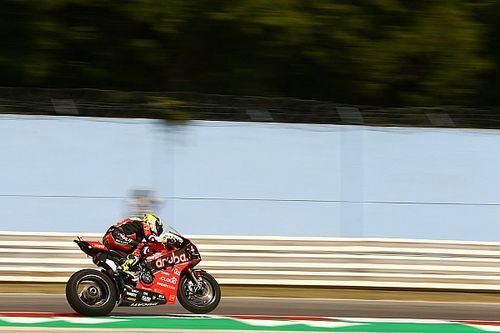 Misano WSBK: Bautista dominates as Rea crashes