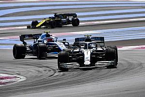 GP de France : une modification du tracé a été proposée