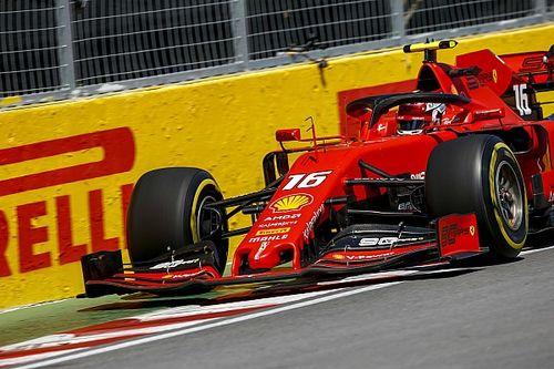 Ferrari: la pole può essere alla portata, la gara sarà dettata dalle gomme