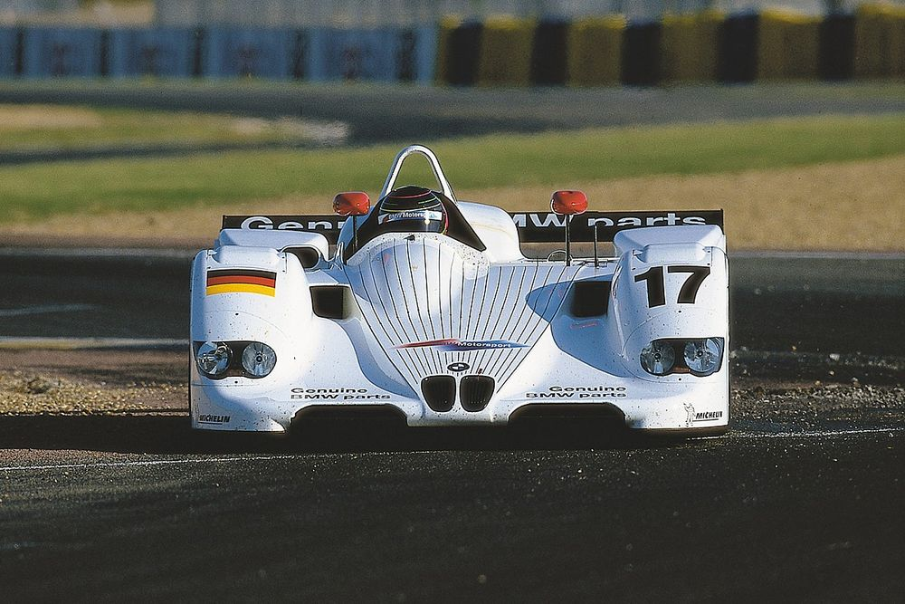 BMW ends its relationship with Schnitzer team