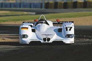 BMW, IMSA'da yeni LMDh aracı ile yarışacak