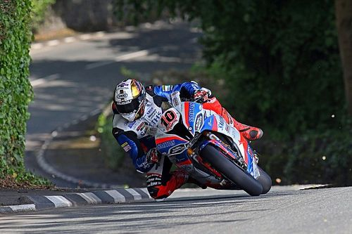 "Scrutineers ""ruined"" my Senior TT bid, claims Hickman"