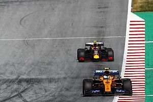 """Sainz, del 19º al 8º: """"El coche y yo éramos uno"""""""
