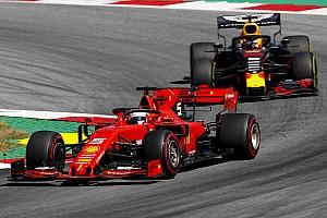 F1, GP Ungheria: Ferrari e Red Bull con più Soft della Mercedes
