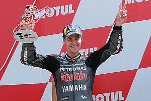 """Quartararo was """"waking up from pain"""" the night before Dutch TT"""