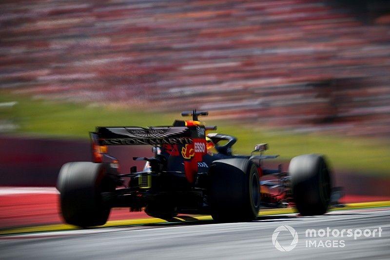 Red Bull no se explica por qué fue tan rápido en Austria