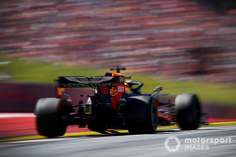 Verstappen: Circuits als Spa en Monza minder pijnlijk door Honda
