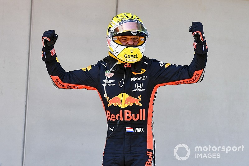 What Verstappen's victory tells us about F1's future